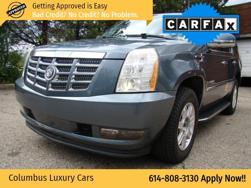 Cadillac Escalade 2008 price $15,995