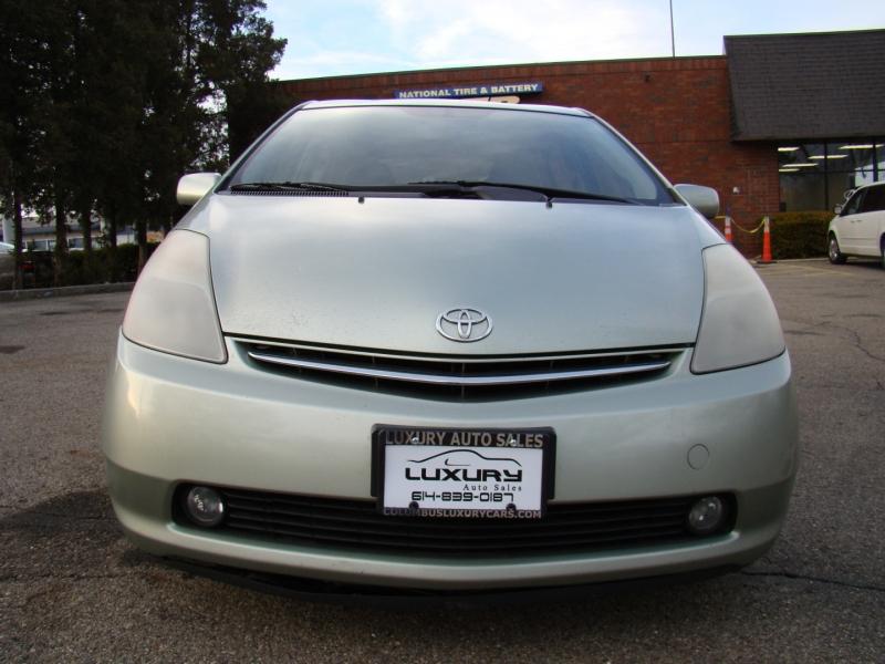 Toyota Prius 2008 price $4,770
