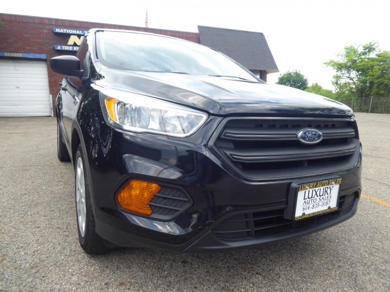 Ford Escape 2017 price $19,788