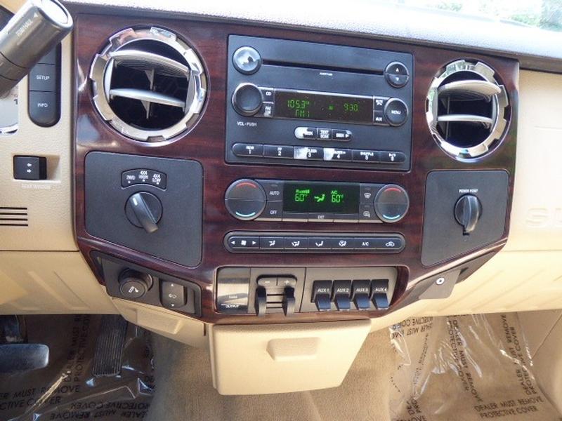 Ford Super Duty F-350 DRW 2008 price $23,995