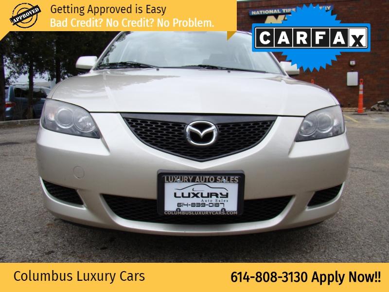Mazda 3 2005 price $3,495