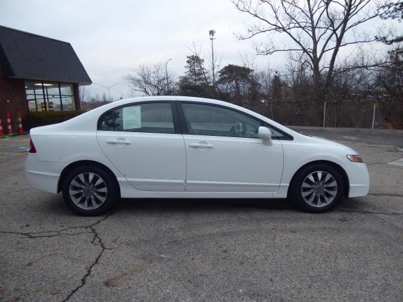 Honda Civic 2010 price $7,995