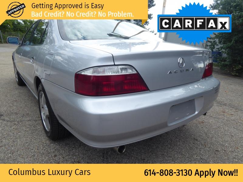 Acura TL 2002 price $4,995