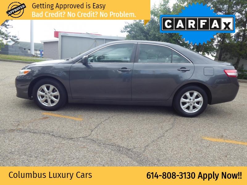 Toyota Camry 2011 price $7,495