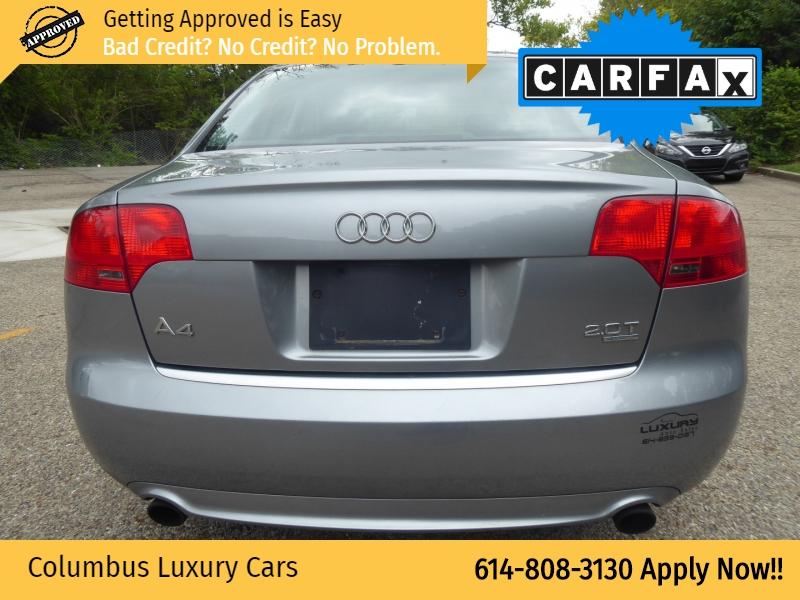 Audi A4 2008 price $5,987