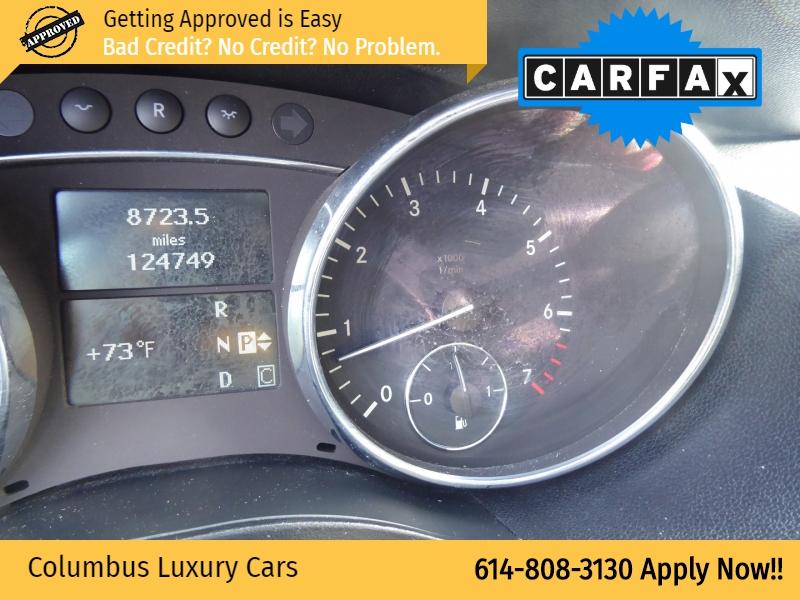 Mercedes-Benz R-Class 2007 price $9,995