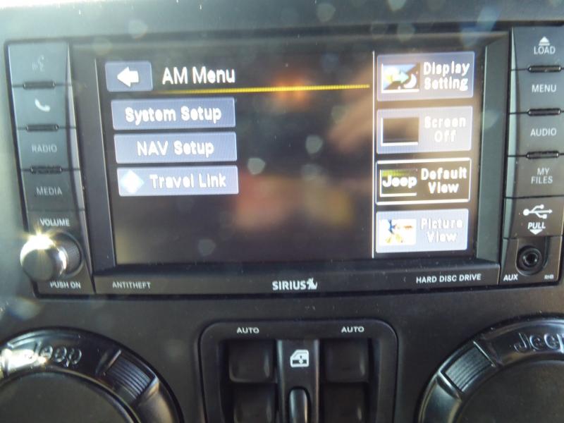Jeep Wrangler Unlimited 2016 price $45,392