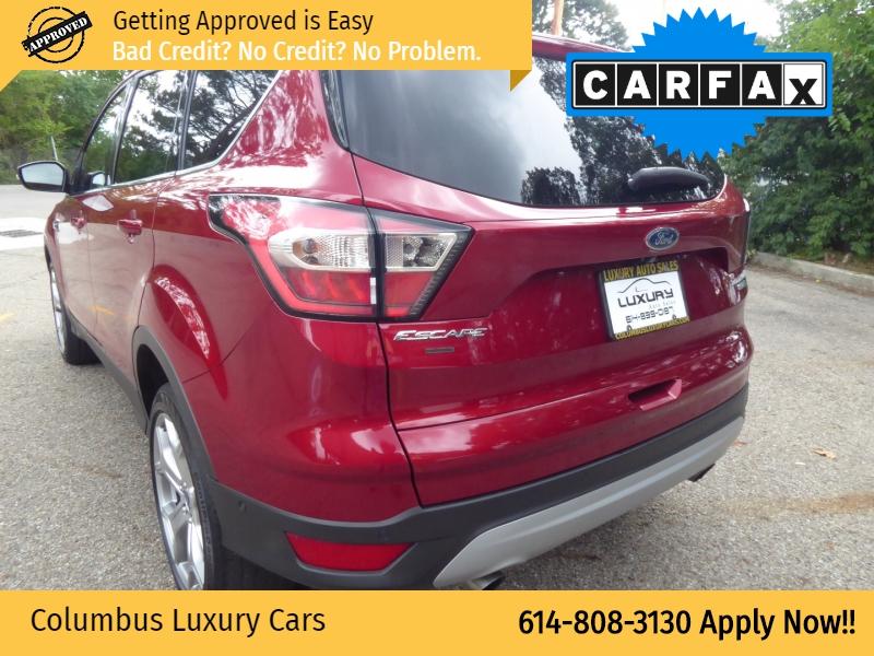 Ford Escape 2017 price $19,964
