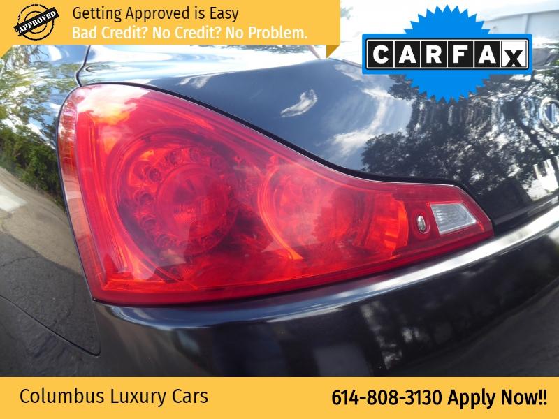 Infiniti G37 Coupe 2009 price $14,995