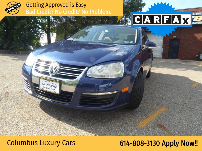 Volkswagen Jetta Sedan 2006 price $2,995
