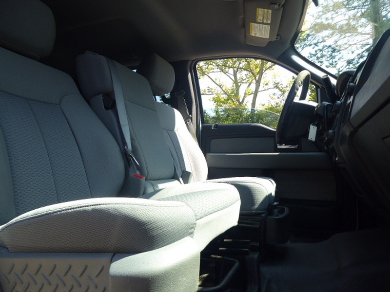 Ford F-150 2013 price $18,814