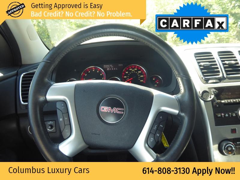 GMC Acadia 2010 price $7,329
