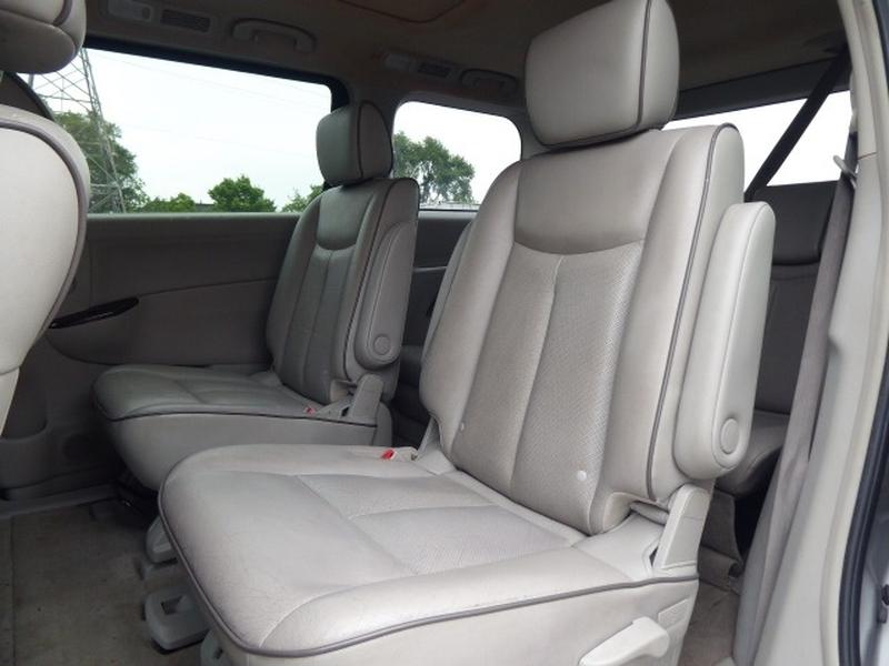 Nissan Quest 2013 price $10,971