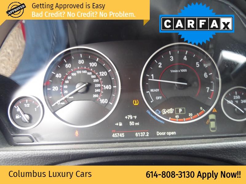 BMW 4 Series 2015 price $24,995