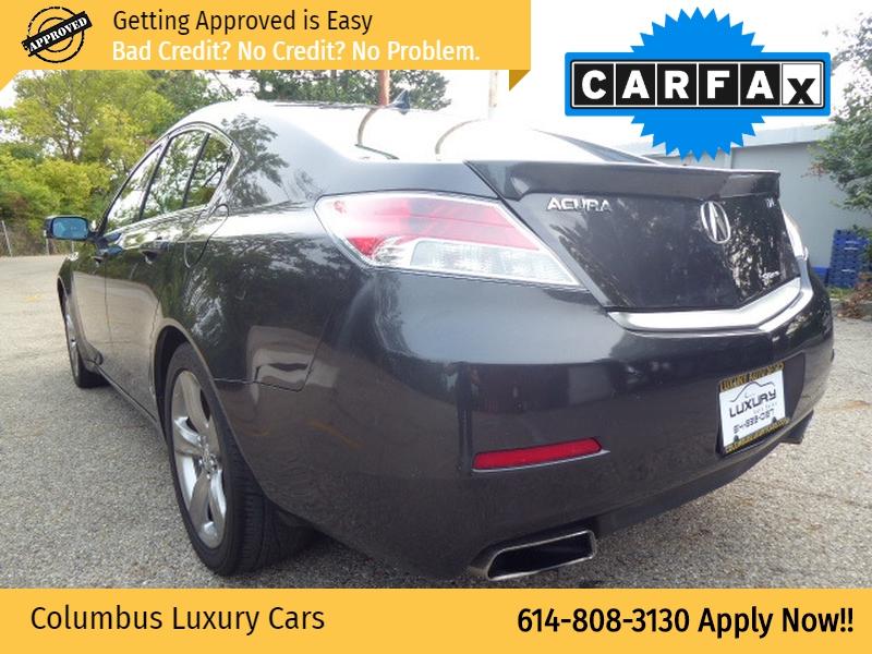 Acura TL 2012 price $14,995