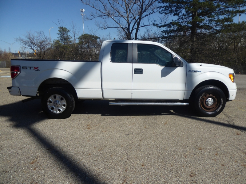 Ford F-150 2011 price $14,491