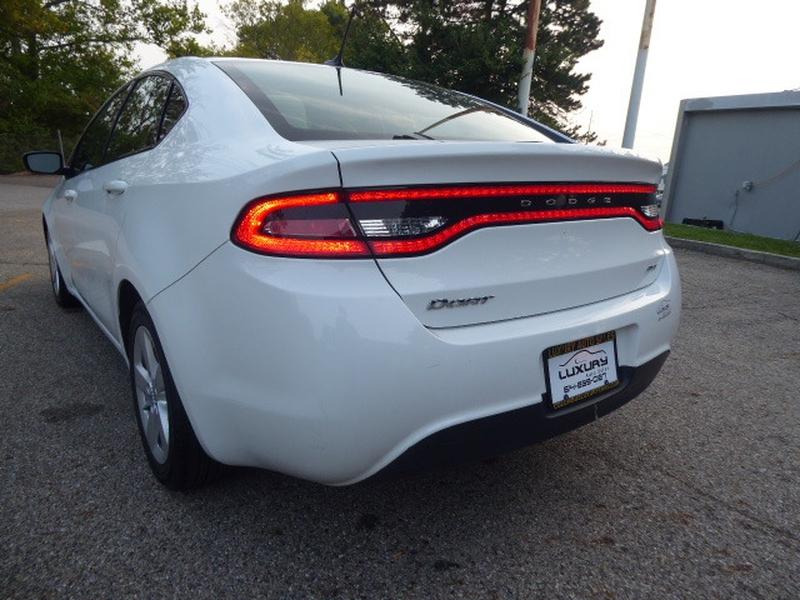 Dodge Dart 2016 price $9,445