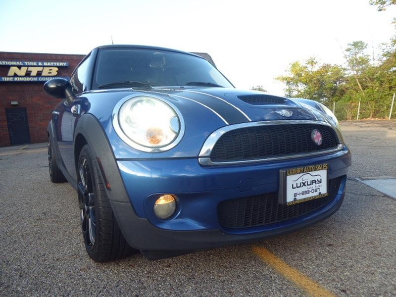 Mini Cooper Hardtop 2007 price $4,997