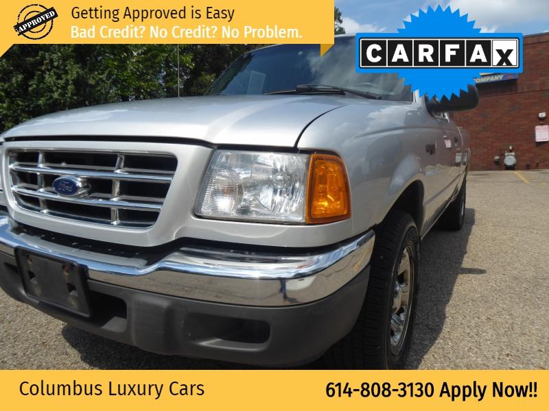 Ford Ranger 2001 price $6,995