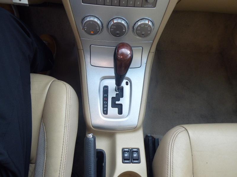 Subaru Forester 2007 price $3,995