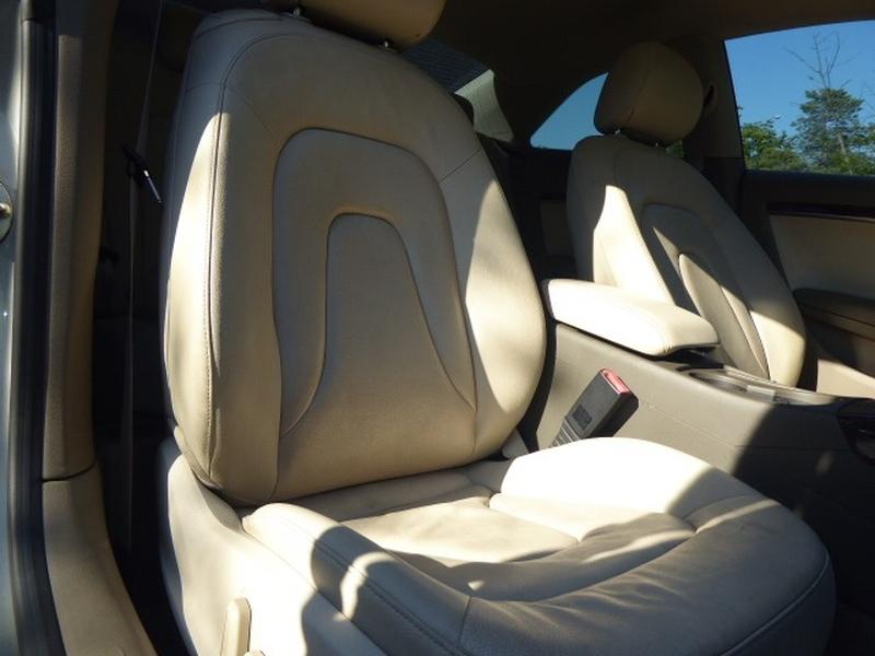 Audi A5 2008 price $7,918