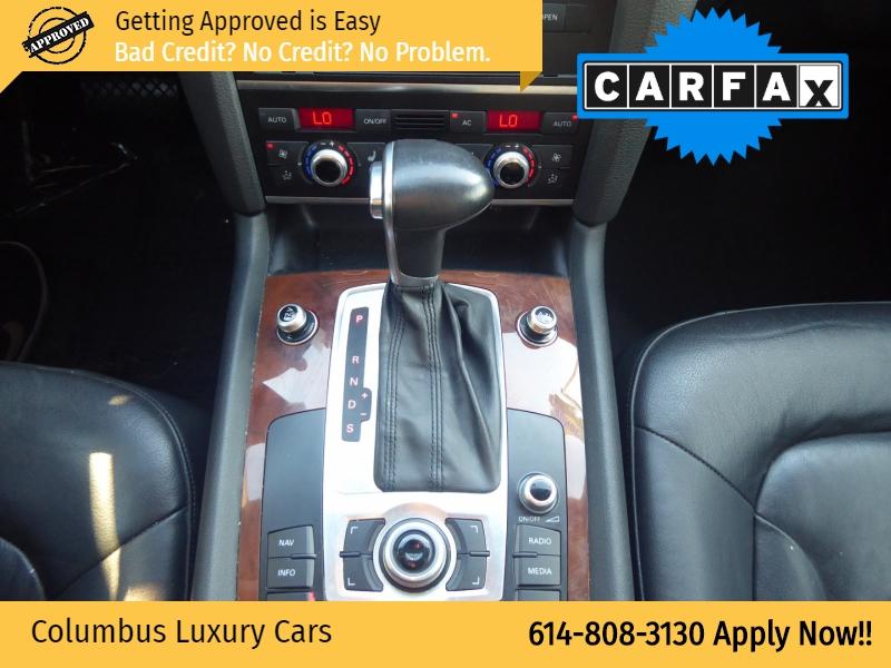 Audi Q7 2012 price $14,835