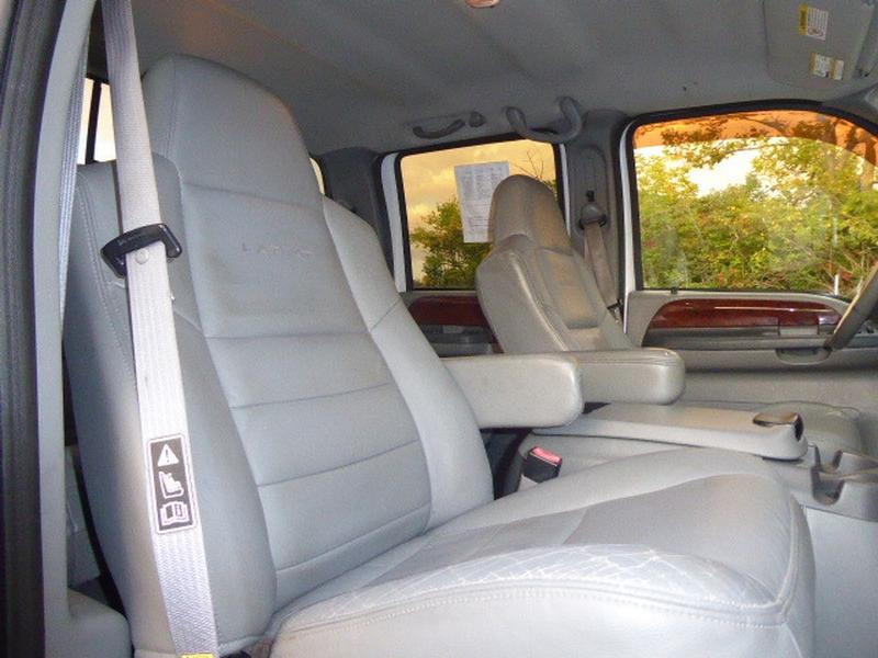 Ford Super Duty F-350 DRW 2003 price $19,995