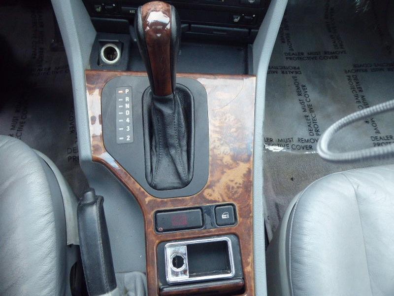 BMW 5-Series 1997 price $5,995
