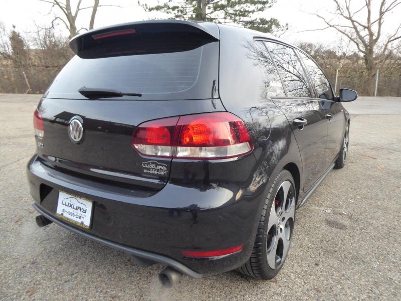 Volkswagen GTI 2010 price $7,829
