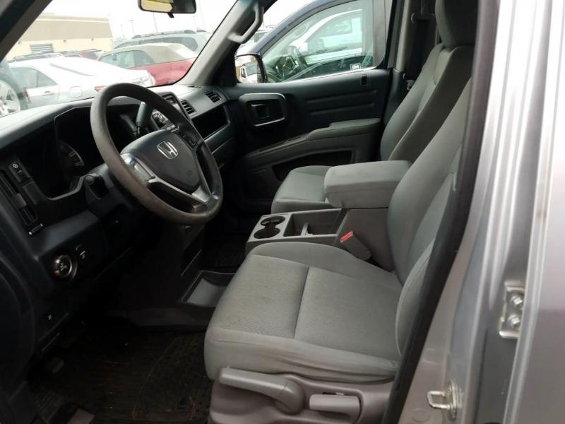 Honda Ridgeline 2011 price $13,995