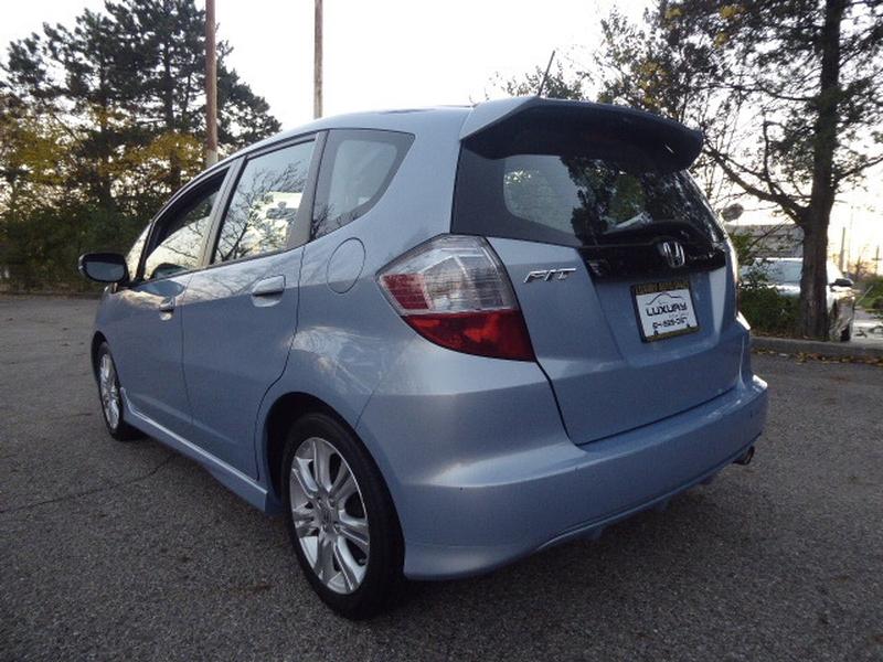 Honda Fit 2010 price $7,995