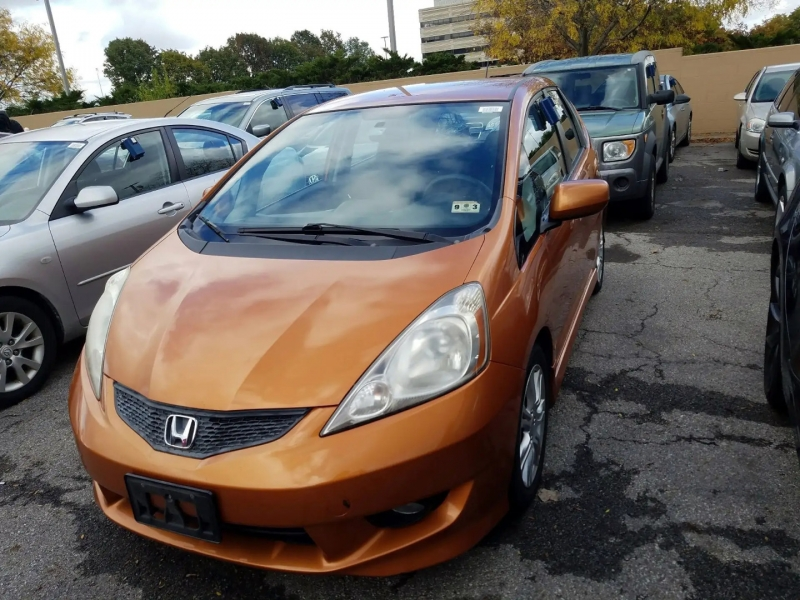 Honda Fit 2010 price $8,995
