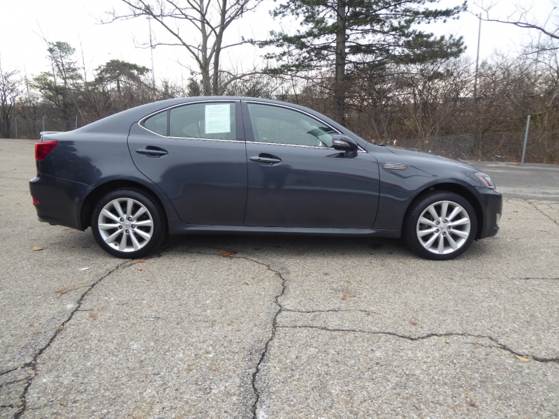 Lexus IS 250 2010 price $9,995
