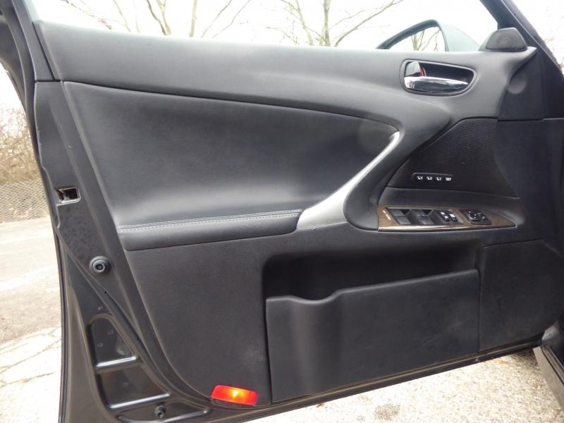 Lexus IS 250 2010 price $9,995