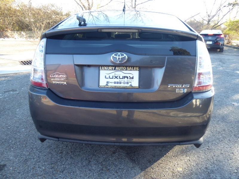 Toyota Prius 2007 price $5,995