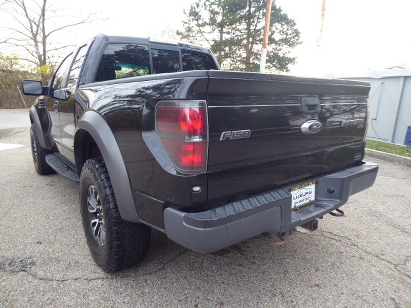 Ford F-150 2010 price $27,995