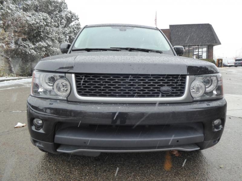 Land Rover Range Rover Sport 2011 price $17,108