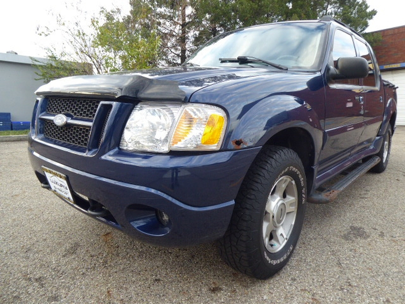 Ford Explorer Sport Trac 2004 price $6,995