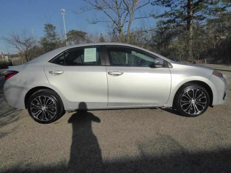 Toyota Corolla 2014 price $11,971