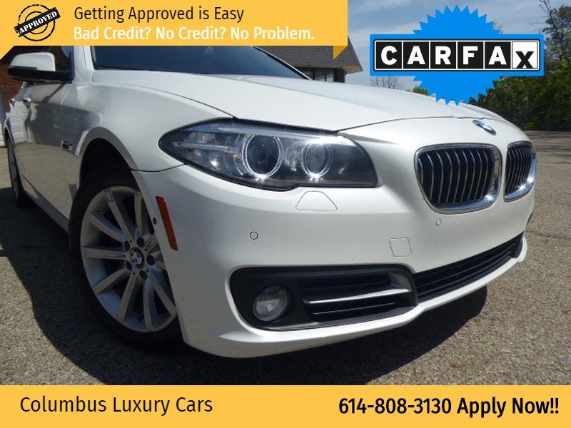 BMW 5-Series 2015 price $19,669