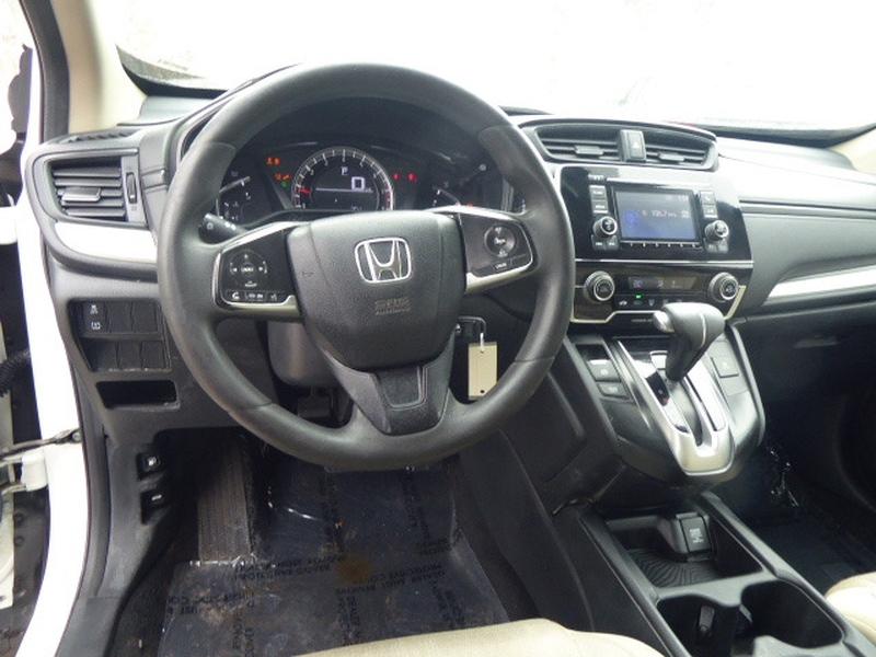 Honda CR-V 2017 price $22,701