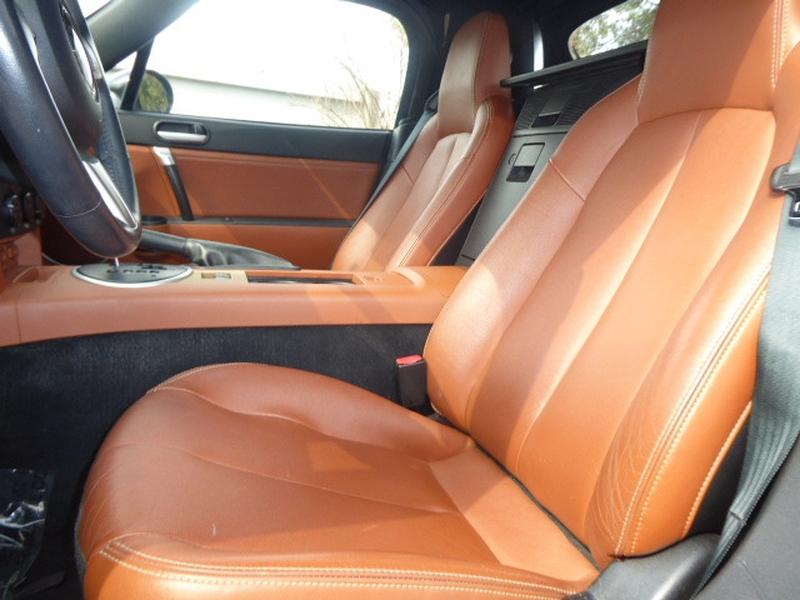 Mazda MX-5 Miata 2007 price $12,971