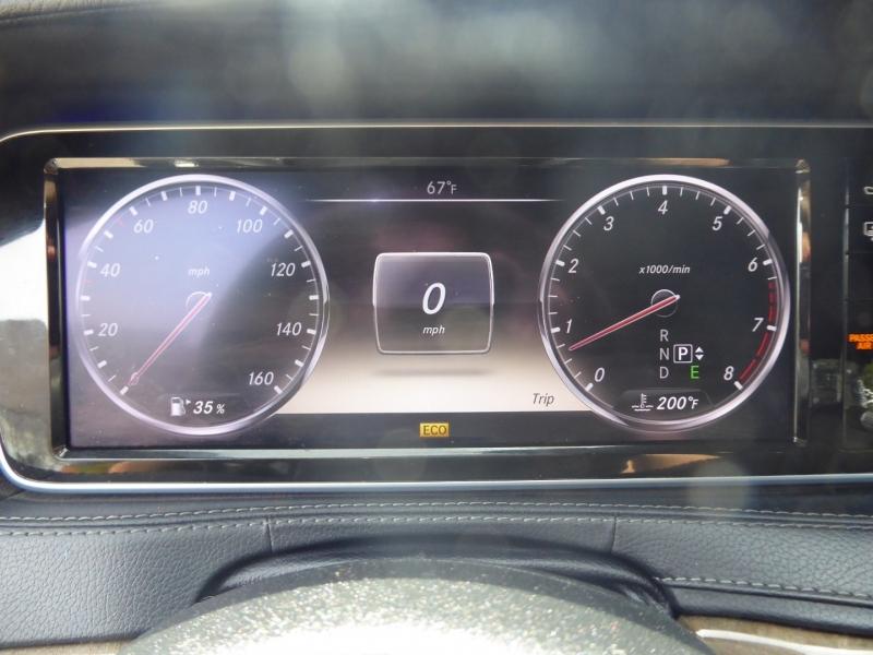 Mercedes-Benz S-Class 2014 price $42,995