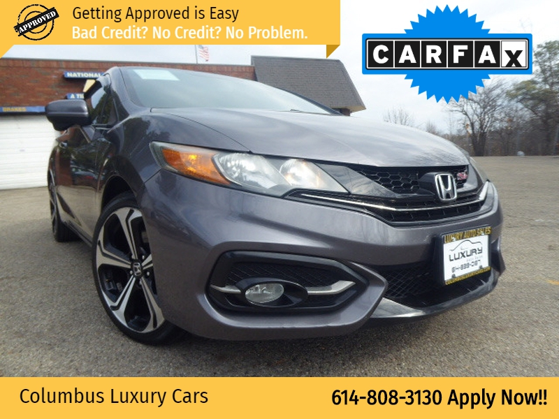 Honda Civic Coupe 2015 price $14,995