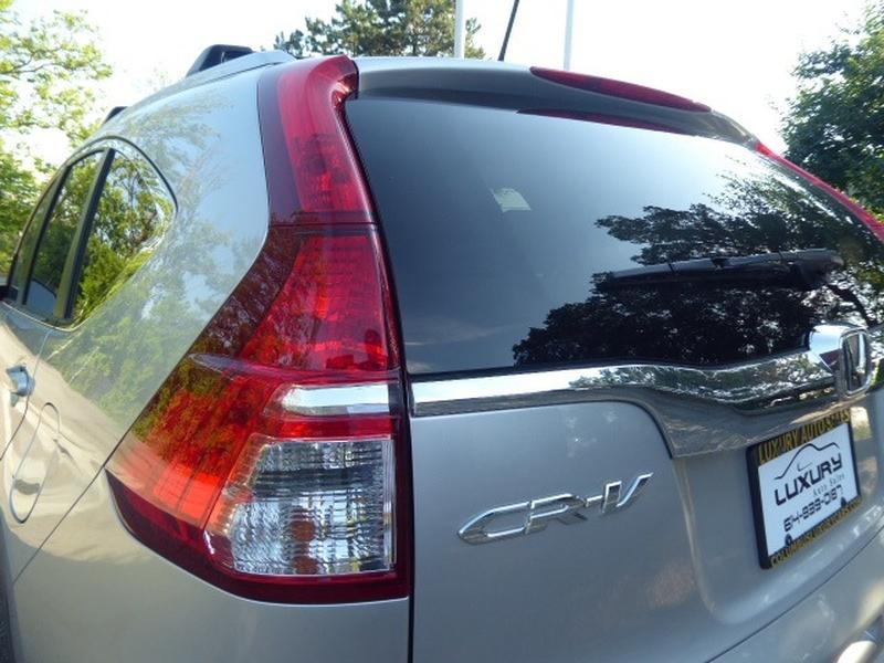 Honda CR-V 2016 price $22,995
