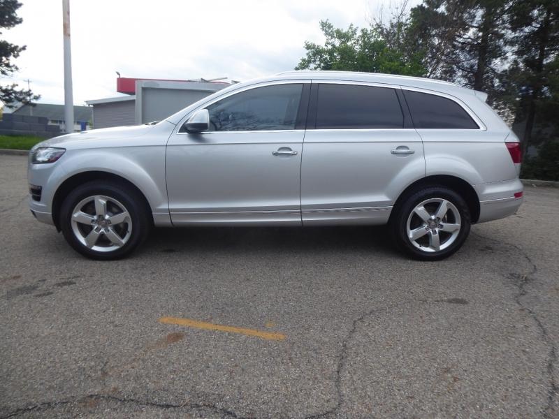 Audi Q7 2012 price $17,349