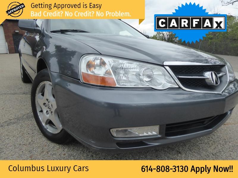 Acura TL 2003 price $5,971