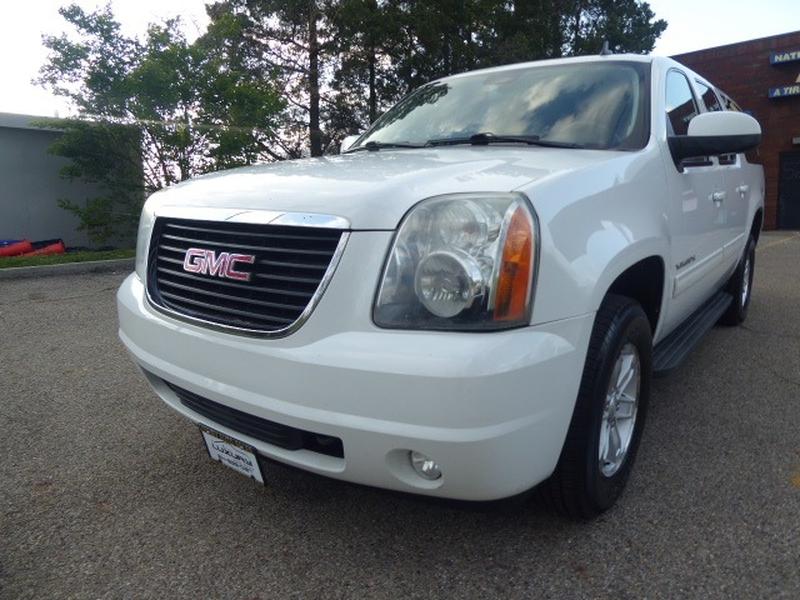 GMC Yukon XL 2011 price $19,303