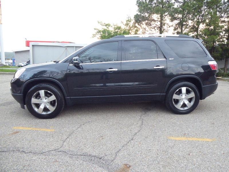GMC Acadia 2012 price $9,698