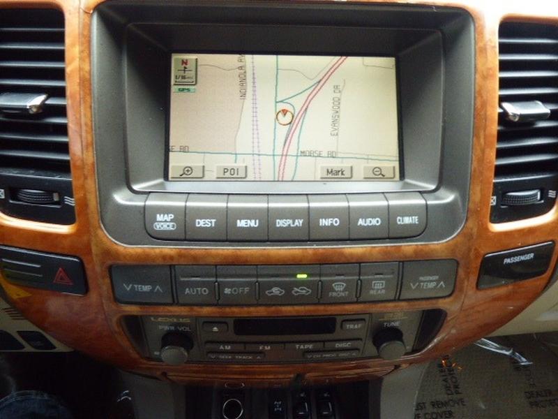 Lexus GX 470 2003 price $9,523